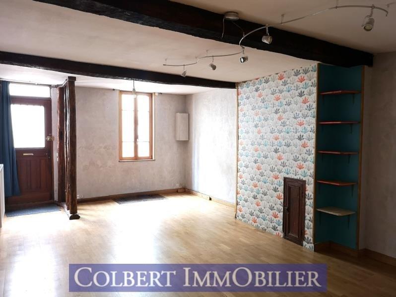 Verkoop  huis Auxerre 119000€ - Foto 3
