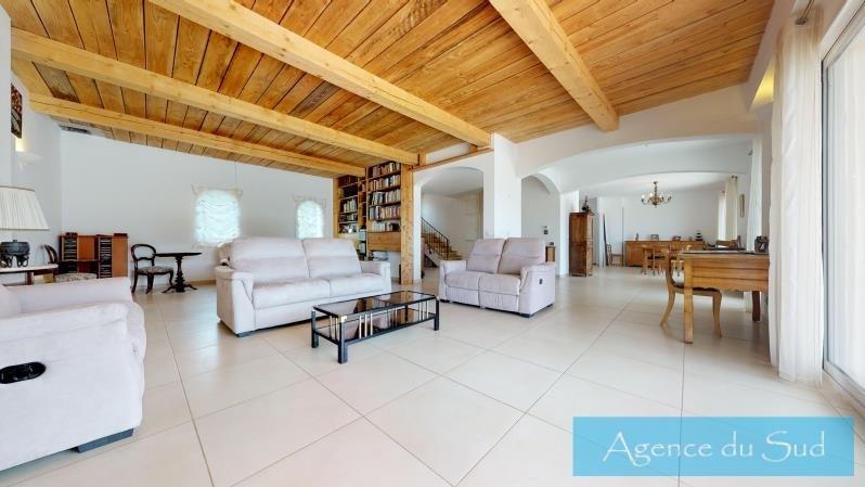Vente de prestige maison / villa St zacharie 995000€ - Photo 6