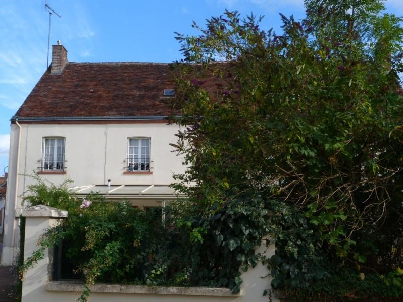 Vente maison / villa Secteur charny 129000€ - Photo 1
