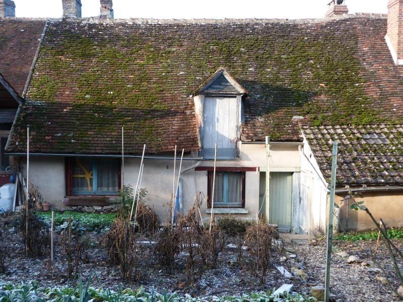 Sale house / villa Champignelles 22500€ - Picture 1