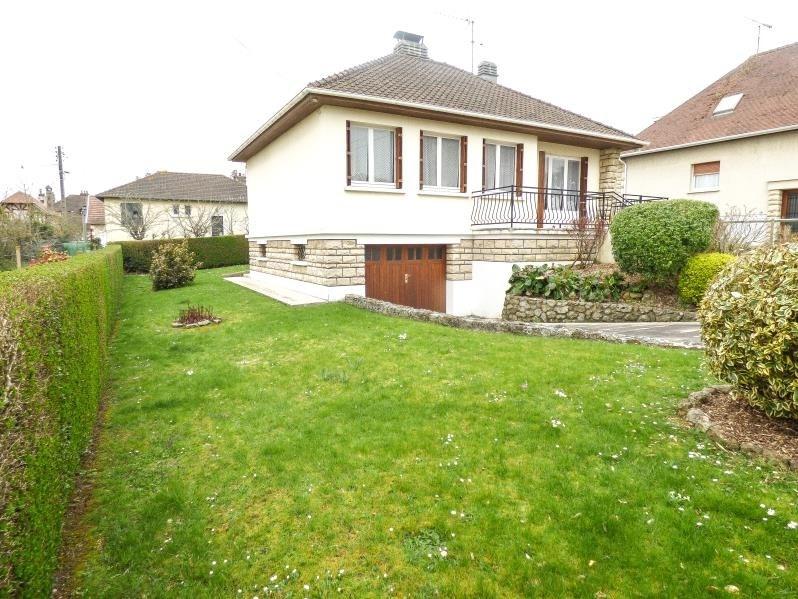Verkoop  huis Villers sur mer 275000€ - Foto 6