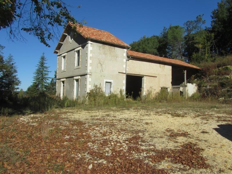 Sale house / villa Neuvic 85000€ - Picture 3