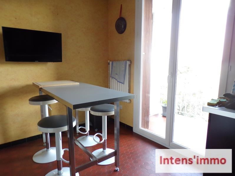 Sale apartment Romans sur isere 117000€ - Picture 4