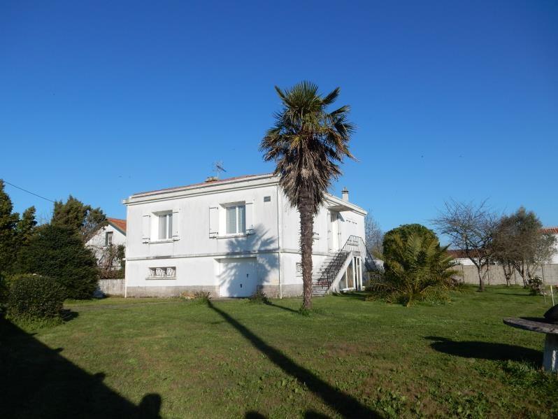 Maison st georges d oleron - 4 pièce (s) - 103 m²