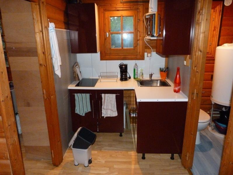 Sale house / villa Secteur charny 45000€ - Picture 5