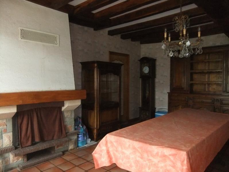 Sale house / villa Toucy 86000€ - Picture 3