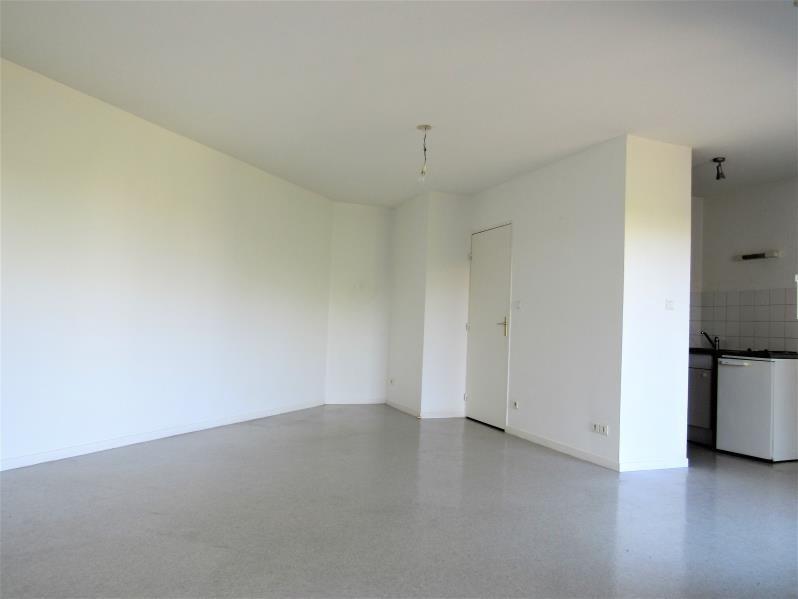 Vente appartement Niort 97370€ - Photo 1
