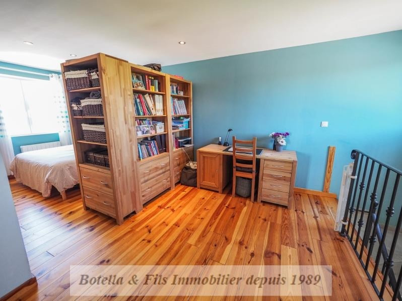 Vente maison / villa Barjac 239000€ - Photo 9