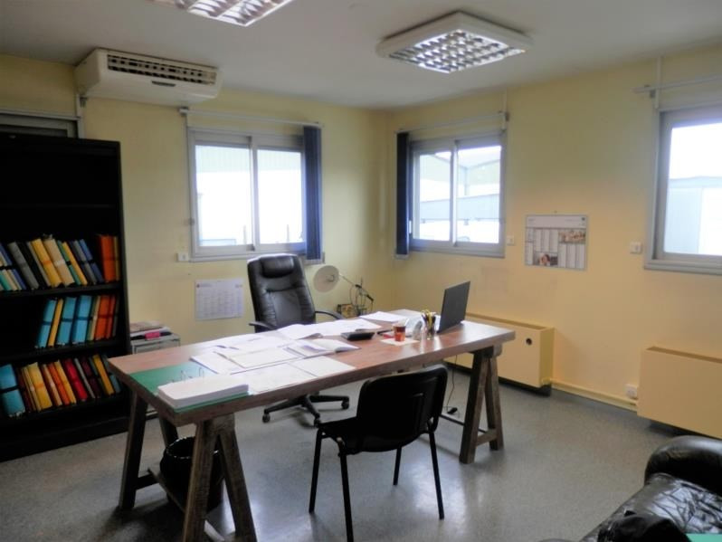 Sale office Troyes 181 500€ - Picture 3