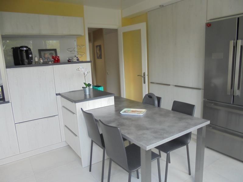 Vente appartement Cluses 227000€ - Photo 3