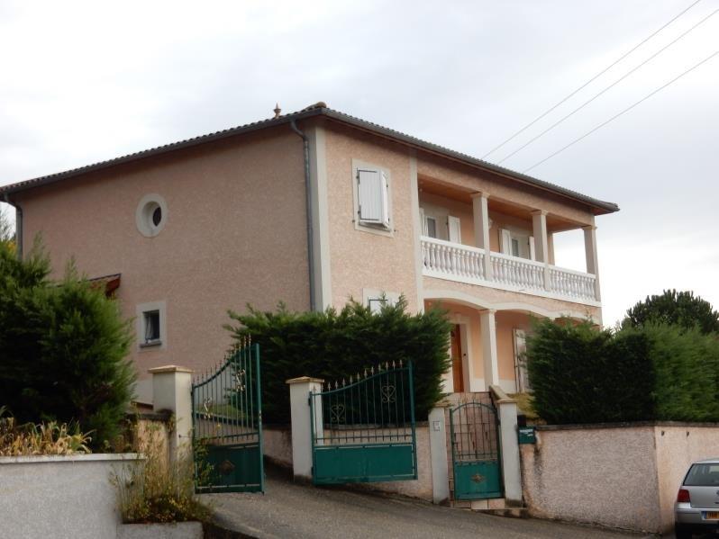 Verkoop  huis Pont eveque 367000€ - Foto 2