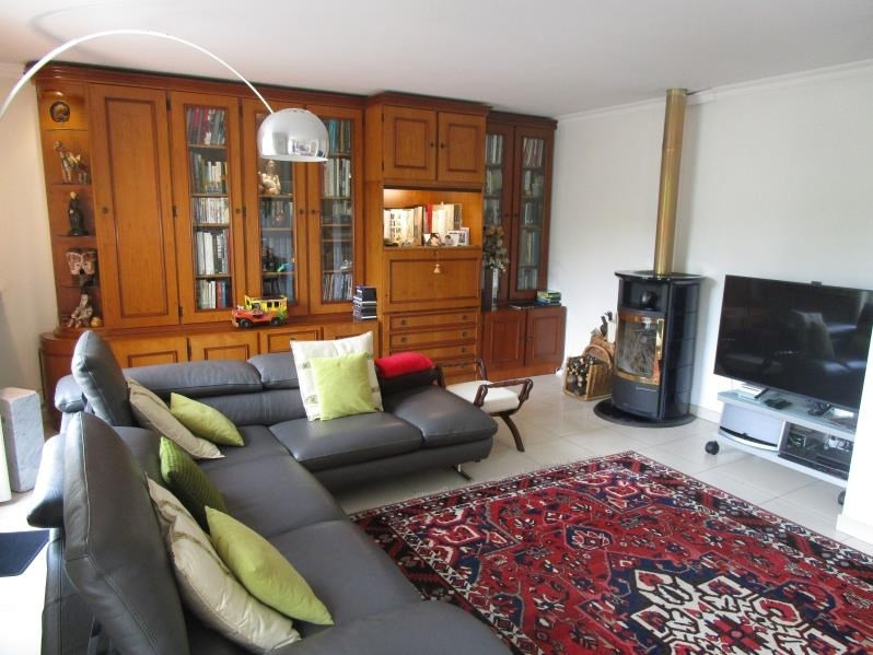 Vente maison / villa Montmorency 995 000€ - Photo 4
