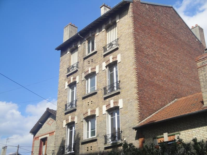 Investment property building Colombes 935000€ - Picture 2
