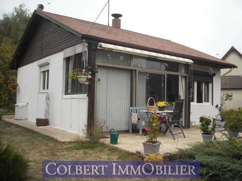 Venta  casa Dracy 79000€ - Fotografía 3