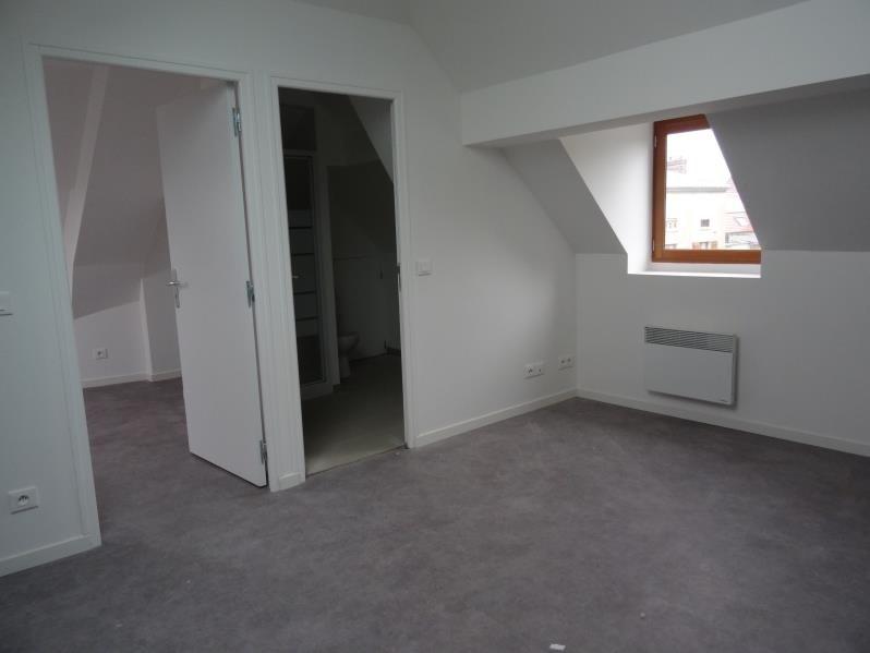 Affitto appartamento Mours 660€ CC - Fotografia 2
