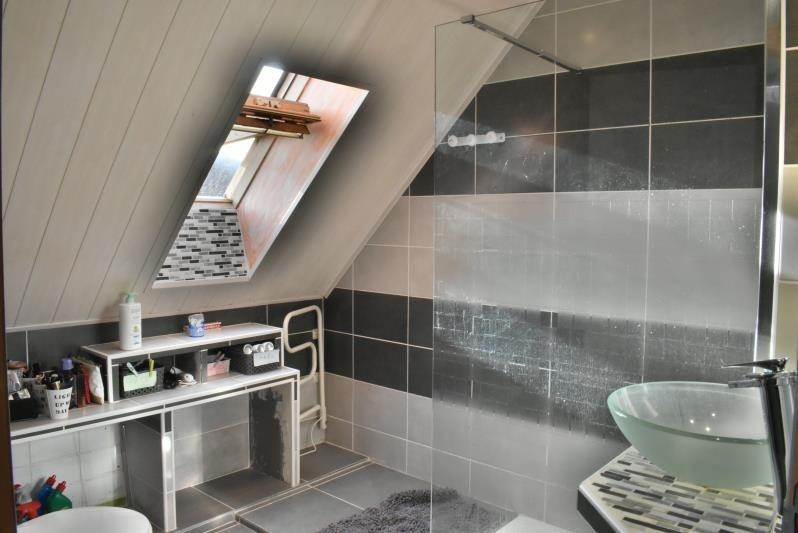 Vente maison / villa Saone 275000€ - Photo 7