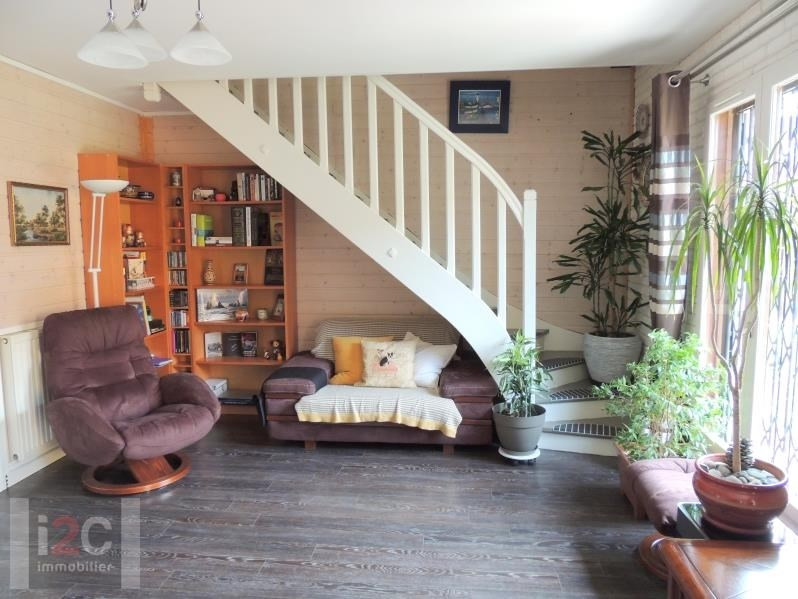 Vente maison / villa Vesancy 578000€ - Photo 4