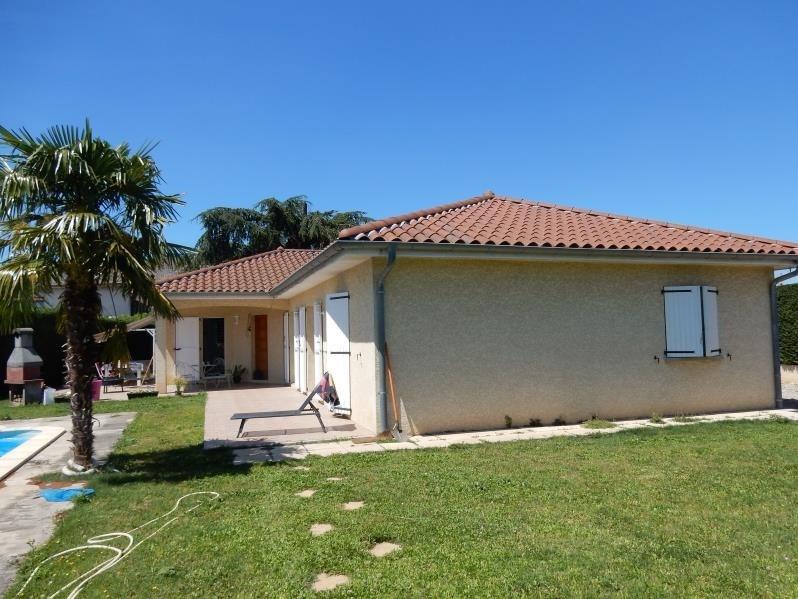 Vente maison / villa St maurice l exil 267000€ - Photo 4