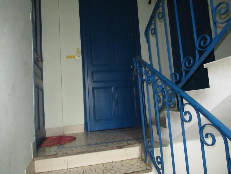 Sale apartment Carcassonne 105000€ - Picture 9