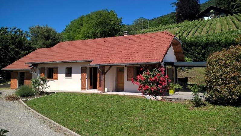 Vendita casa Chindrieux 289000€ - Fotografia 1