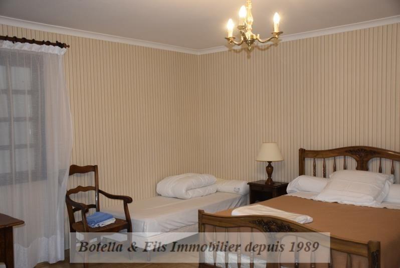Vente maison / villa Bagnols sur ceze 276000€ - Photo 6