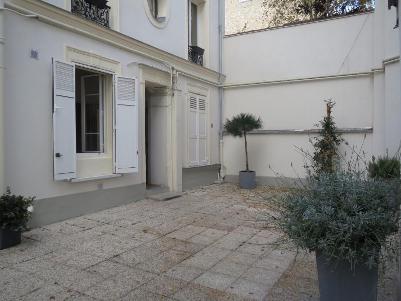 Vendita appartamento Paris 15ème 159500€ - Fotografia 4