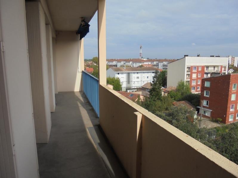 Sale apartment Montauban 138000€ - Picture 3