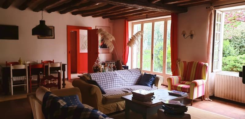 Vente maison / villa Montfort-l'amaury 455 000€ - Photo 3