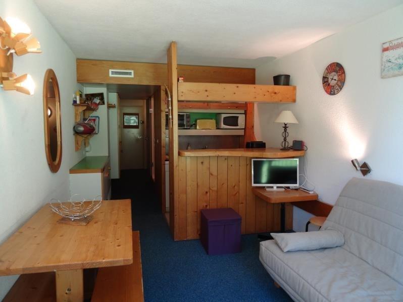 Vente appartement Les arcs 125000€ - Photo 8