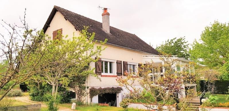 Sale house / villa St aignan le jaillard 148700€ - Picture 1