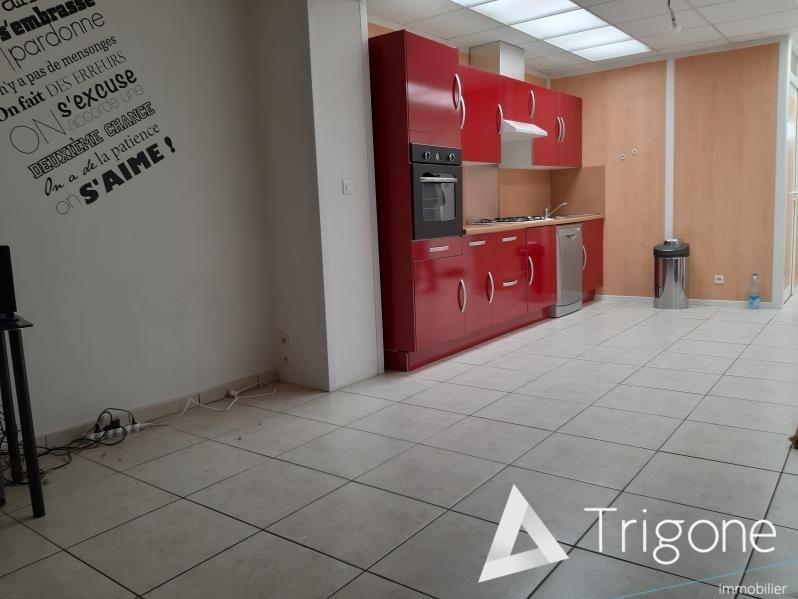 Vente maison / villa Erquinghem lys 97000€ - Photo 2