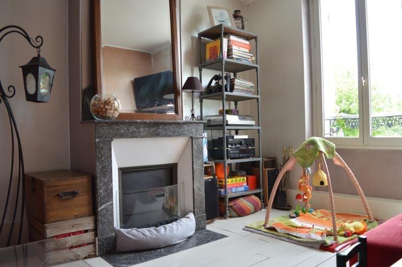 Venta  apartamento La frette sur seine 269000€ - Fotografía 5