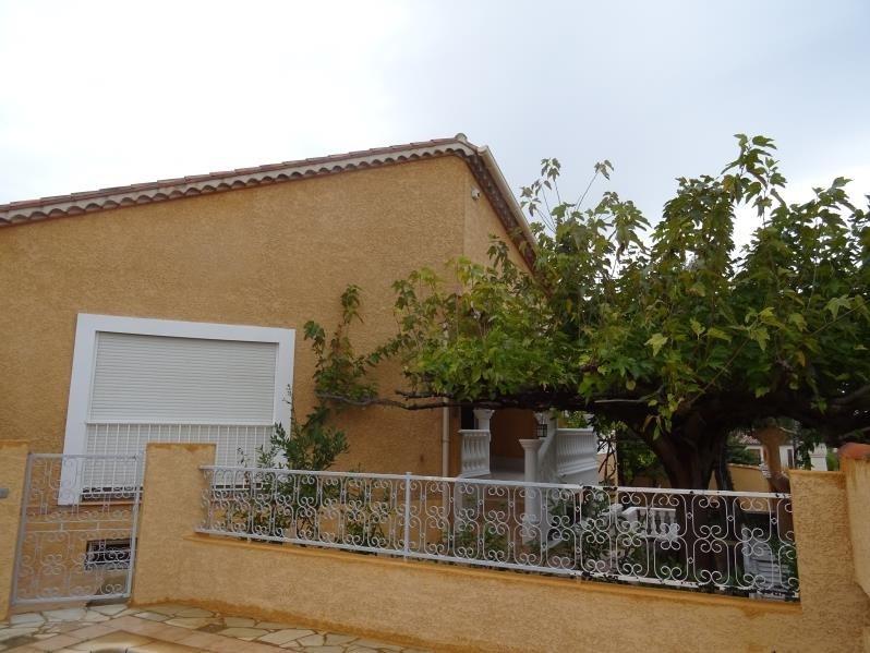 Vente maison / villa Beziers 294000€ - Photo 2