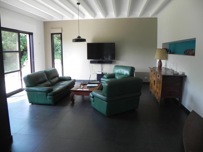 Vente de prestige maison / villa Tregastel 618000€ - Photo 4