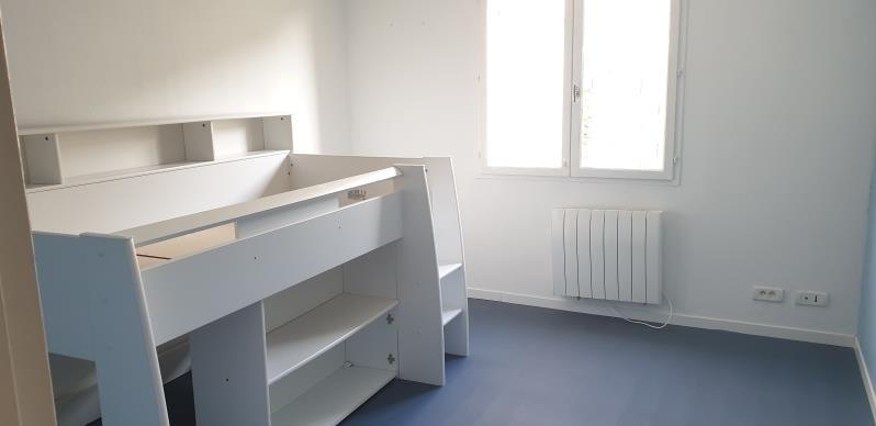 Vente maison / villa Celle levescault 170000€ - Photo 4