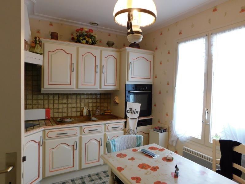 Sale house / villa Montoire 116000€ - Picture 5
