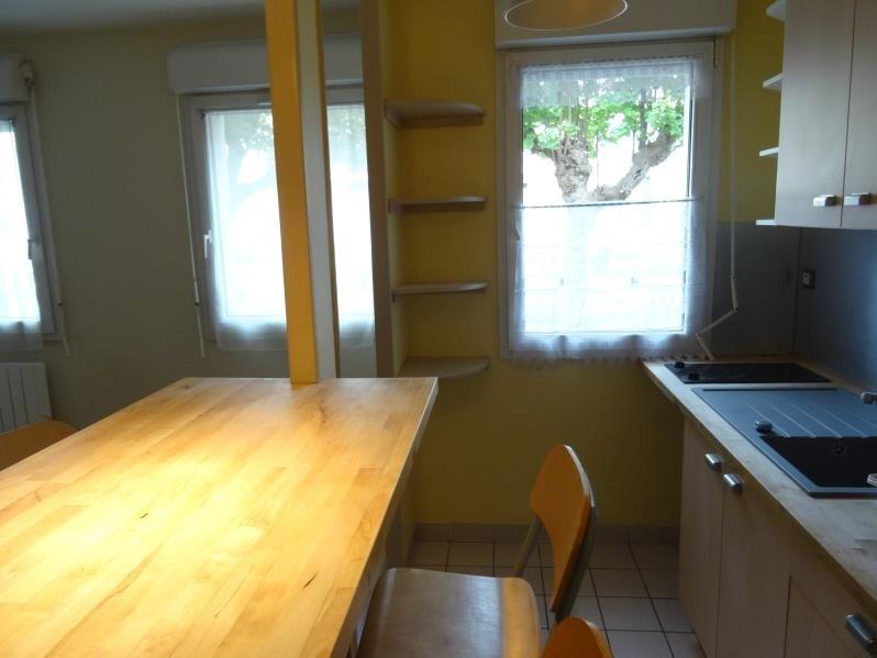 Locação apartamento Chambly 625€ CC - Fotografia 2