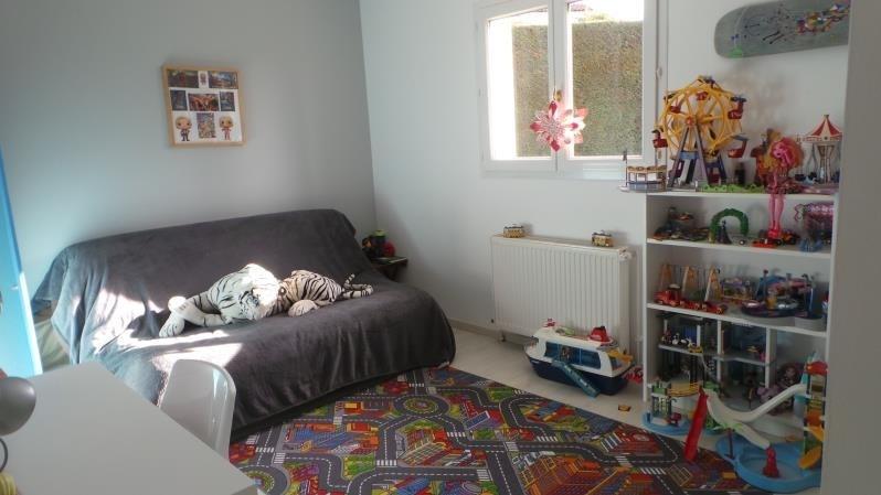 Vente maison / villa Meximieux 430000€ - Photo 9