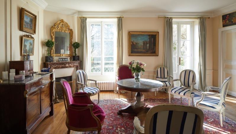 Revenda residencial de prestígio casa Le perreux sur marne 1595000€ - Fotografia 4