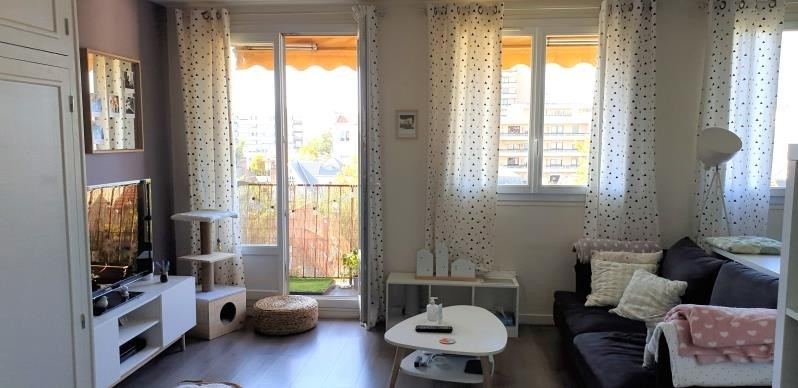 Vente appartement Colombes 295 000€ - Photo 1