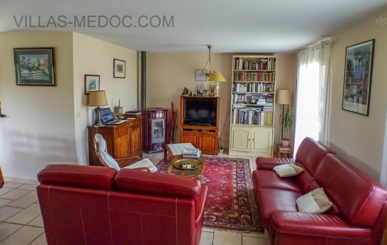 Vente maison / villa Saint vivien de medoc 272000€ - Photo 6