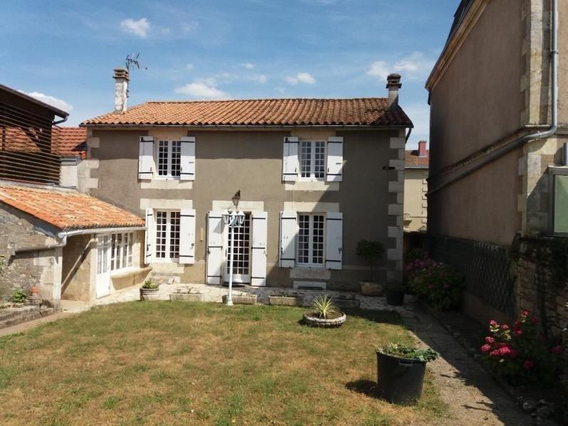 Vente maison / villa Pamproux 99600€ - Photo 4