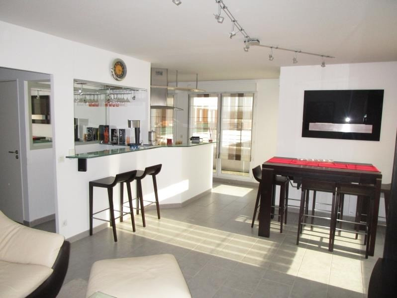 Sale apartment Herblay 285000€ - Picture 2