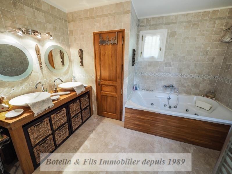 Verkoop van prestige  huis Uzes 677000€ - Foto 10
