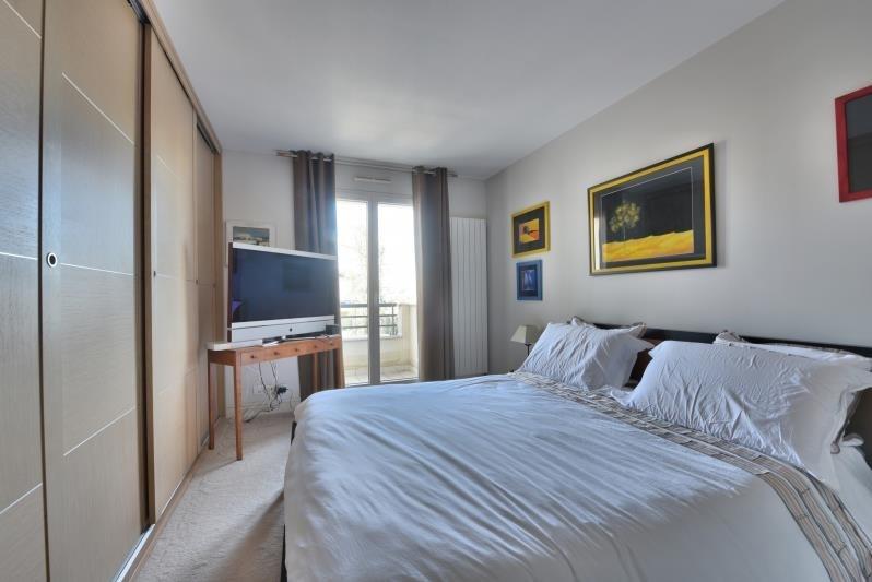 Vente appartement Garches 785000€ - Photo 6