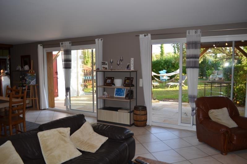 Vente de prestige maison / villa Bidart 950000€ - Photo 5
