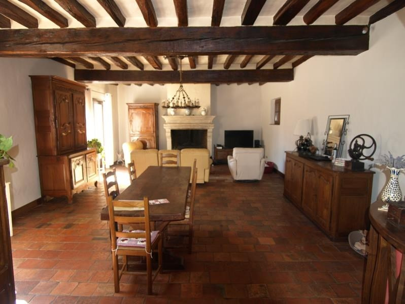 Sale house / villa Montfort l amaury 548 000€ - Picture 4