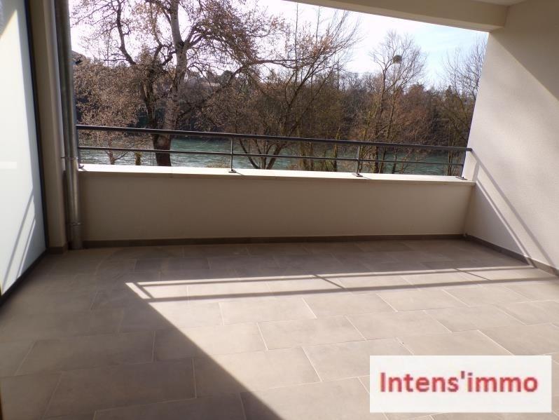 Rental apartment Romans sur isere 940€ CC - Picture 1