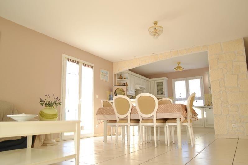 Vente maison / villa Toussieu 430000€ - Photo 6