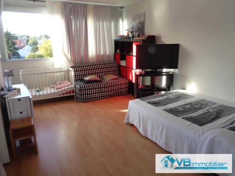 Sale apartment Savigny sur orge 98500€ - Picture 1